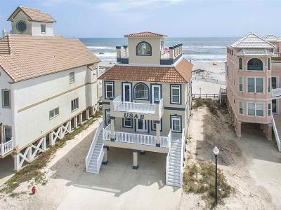 Gulf Shores Single Family Home For Sale: 1382 W Dune Drive