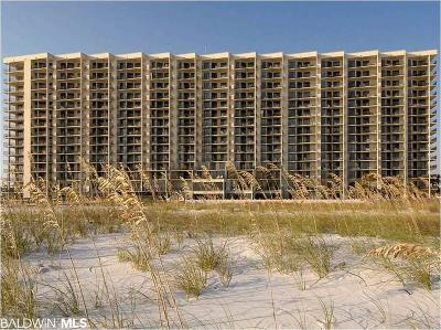 Condo/Townhouse For Sale: 26802 Perdido Beach Blvd #1203