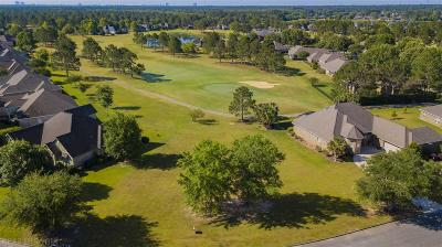 Baldwin County, Escambia County Residential Lots & Land For Sale: Carnoustie Drive