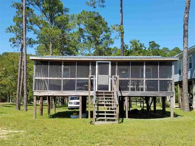 Fairhope Single Family Home For Sale: 10863 County Road 1