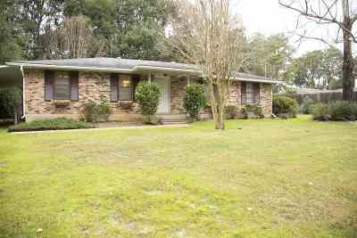 Fairhope Single Family Home For Sale: 406 S School Street