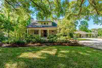 Fairhope Single Family Home For Sale: 6862 County Road 32