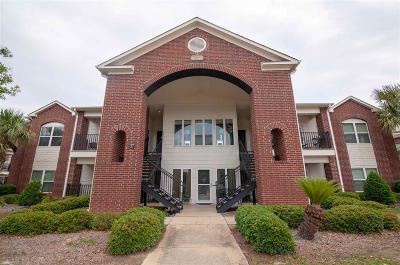 Gulf Shores Condo/Townhouse For Sale: 20050 E Oak Rd #3704