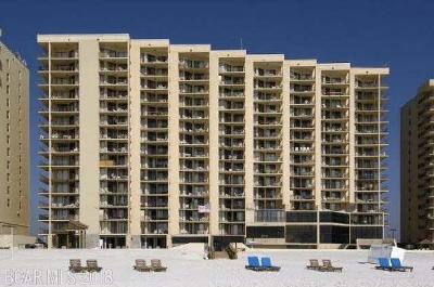 Orange Beach Condo/Townhouse For Sale: 24230 Perdido Beach Blvd #3003