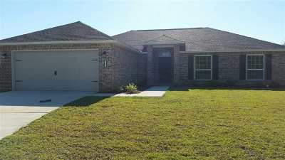 Robertsdale Single Family Home For Sale: 21773 Baltimore Court