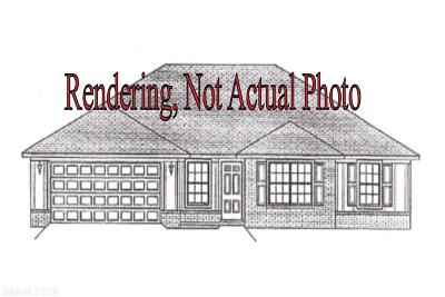 Robertsdale Single Family Home For Sale: 21758 Baltimore Court