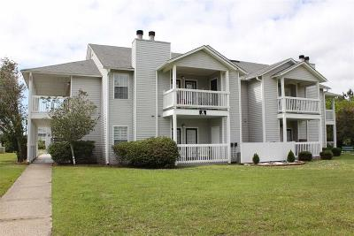 Gulf Shores Condo/Townhouse For Sale: 6194 Highway 59 #A-3