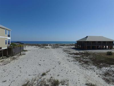 Gulf Shores Residential Lots & Land For Sale: 2509 W Beach Blvd