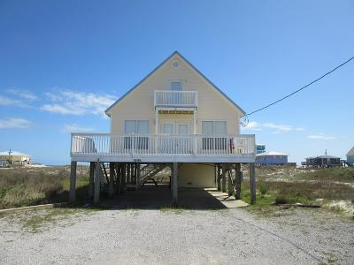 Gulf Shores Single Family Home For Sale: 3496 W State Highway 180