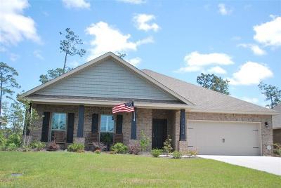Fairhope Single Family Home For Sale: 21638 Gullfoss Street