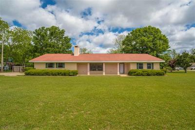 Loxley Single Family Home For Sale: 14009 Us Highway 90