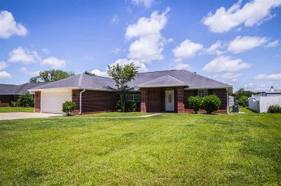Foley Single Family Home For Sale: 19535 Cheaha Drive