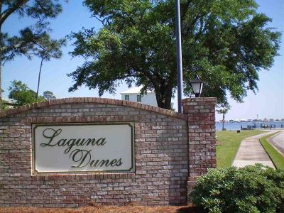 Baldwin County, Escambia County Residential Lots & Land For Sale: Laguna Ct