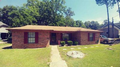 Daphne Single Family Home For Sale: 185 Ridgewood Drive