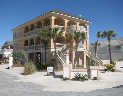 Gulf Shores, Orange Beach Single Family Home For Sale: 2465 Ponce De Leon Court