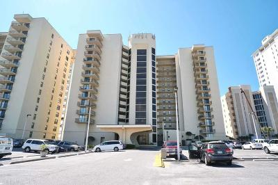 Condo/Townhouse For Sale: 24132 Perdido Beach Blvd #1076