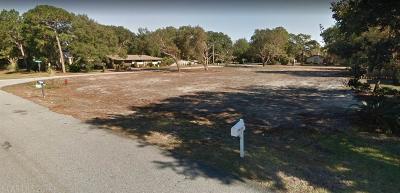 Gulf Shores Golf Club, Gulf Shores Golf Club Estates Residential Lots & Land For Sale: 1312 E Fairway Drive