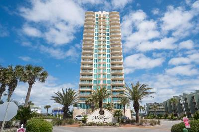 Gulf Shores Condo/Townhouse For Sale: 2000 W Beach Blvd #1401