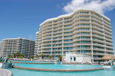Orange Beach Condo/Townhouse For Sale: 28105 Perdido Beach Blvd #410C