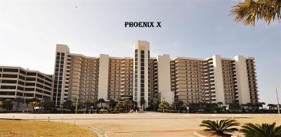 Orange Beach Condo/Townhouse For Sale: 29576 Perdido Beach Blvd #1005