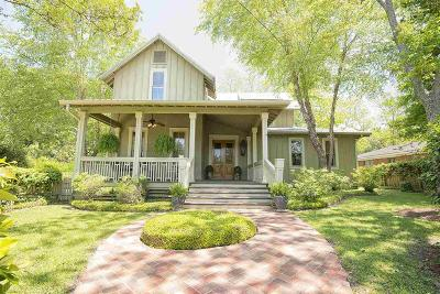 Fairhope Single Family Home For Sale: 201 Young Street