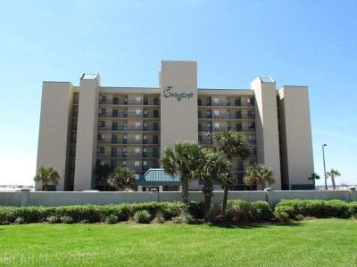 Orange Beach Condo/Townhouse For Sale: 28760 Perdido Beach Blvd #504-S