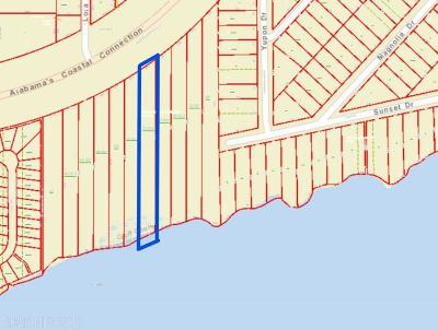 Gulf Shores AL Residential Lots & Land For Sale: $139,000