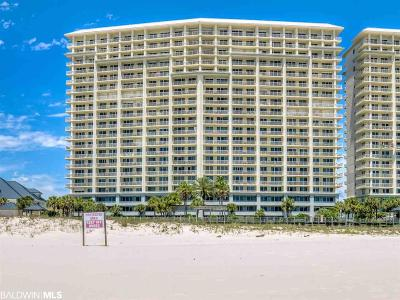 Gulf Shores Condo/Townhouse For Sale: 375 Beach Club Trail #B2001