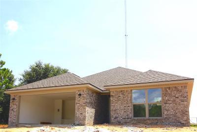 Foley Single Family Home For Sale: 13330 Sanctuary Dr