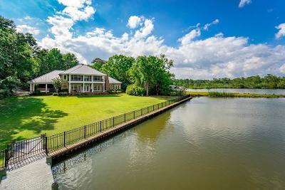 Foley Single Family Home For Sale: 7100 Camellia Dell Lane