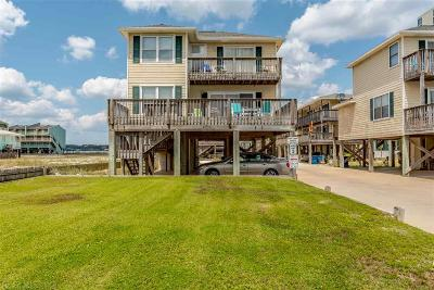 Gulf Shores Single Family Home For Sale: 1964 W Beach Blvd #6