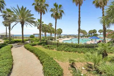 The Beach Club, The Beach Club Cottages Condo/Townhouse For Sale: 375 Beach Club Trail #A1506