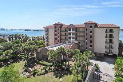Orange Beach Condo/Townhouse For Sale: 27384 Mauldin Lane #10