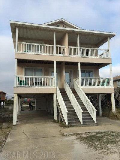 Gulf Shores Condo/Townhouse For Sale: 324 W Beach Blvd #A&B