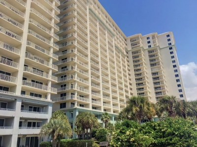Gulf Shores Condo/Townhouse For Sale: 375 Beach Club Trail #A1010