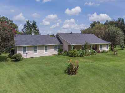 Elberta Single Family Home For Sale: 17252 Bemis Lane