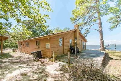 Gulf Shores, Orange Beach Single Family Home For Sale: 11917 State Highway 180