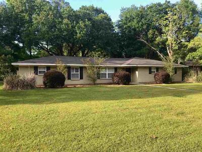 Fairhope Single Family Home For Sale: 767 Edwards Avenue