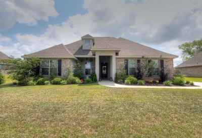 Fairhope Single Family Home For Sale: 535 Kensley Avenue