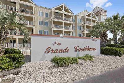 Orange Beach Condo/Townhouse For Sale: 25805 Perdido Beach Blvd #107