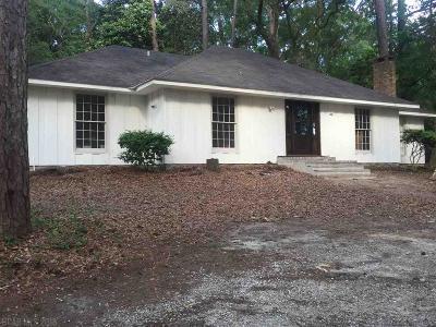 Daphne Single Family Home For Sale: 24106 Main Street