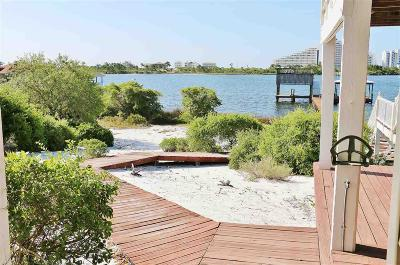 Orange Beach Single Family Home For Sale: 31654 River Road