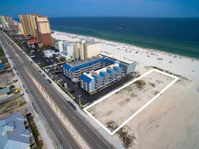 Gulf Shores Residential Lots & Land For Sale: 309 E Beach Blvd