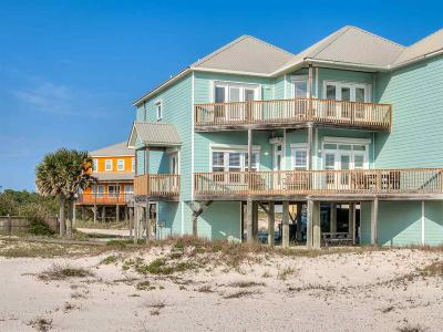 Gulf Shores Condo/Townhouse For Sale: 4992 State Highway 180 #A