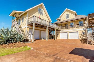 Orange Beach Single Family Home For Sale: 26283 Carondelette Drive