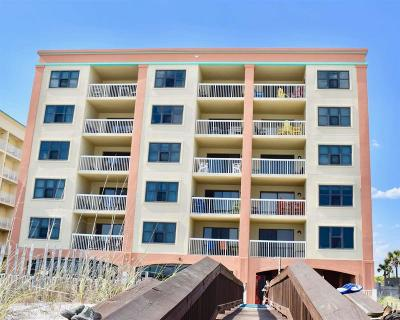 Orange Beach Condo/Townhouse For Sale: 23094 Perdido Beach Blvd #210