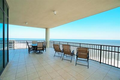 Condo/Townhouse For Sale: 23972 Perdido Beach Blvd #509