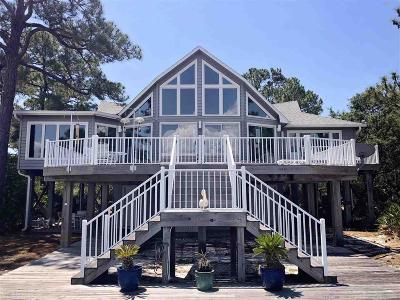 Orange Beach Single Family Home For Sale: 31261 Dolphin Drive