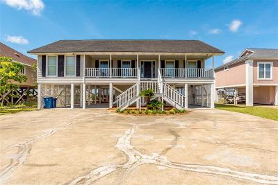 Orange Beach Single Family Home For Sale: 24607 Gulf Bay Rd