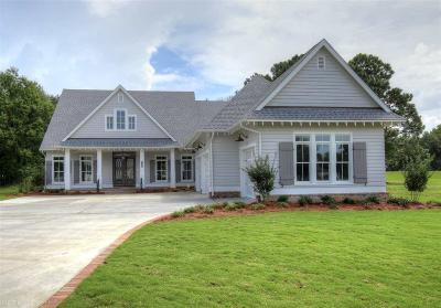 Bon Secour, Fairhope, Foley, Gulf Shores, Orange Beach Single Family Home For Sale: 710 Cardamel Court
